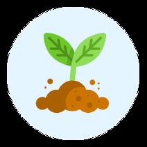 Frei von Schadstoffen-Icon