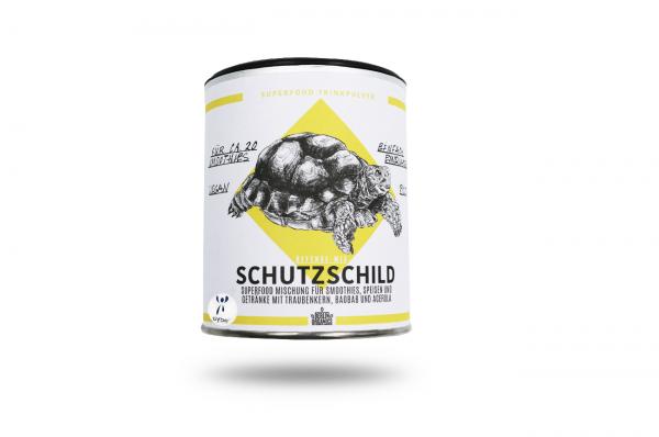 """Berlin Organics Superfood Mischung """"Schutzschild"""" 100 g"""