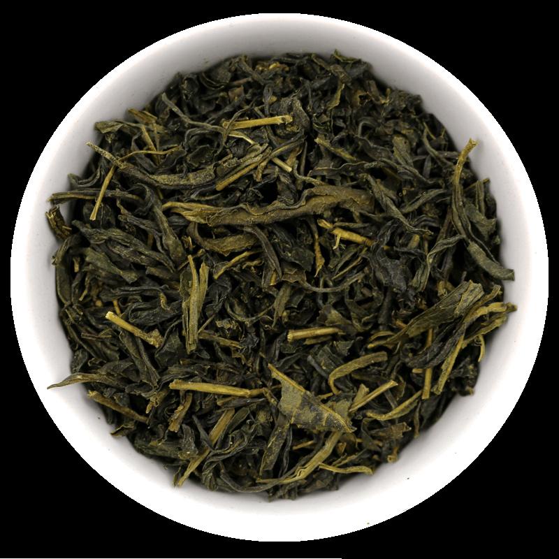 Tee-Bild