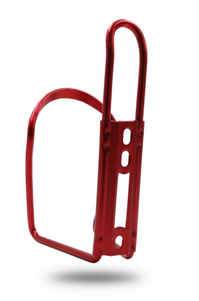 ISYbe Fahrradflaschenhalter - rot