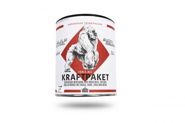 "Berlin Organics Superfood Mischung ""Kraftpaket"" 100 g"
