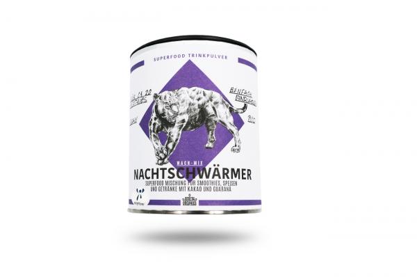 "Berlin Organics Superfood Mischung ""Nachtschwärmer"" 100 g"