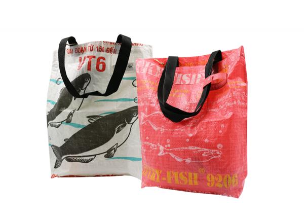 ISYbe Bags Tasche Medium - Übersicht