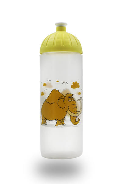 ISYbe Trinkflasche 0,7L Mammut
