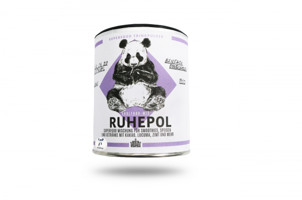 "Berlin Organics Superfood Mischung ""Ruhepol"" 100 g"