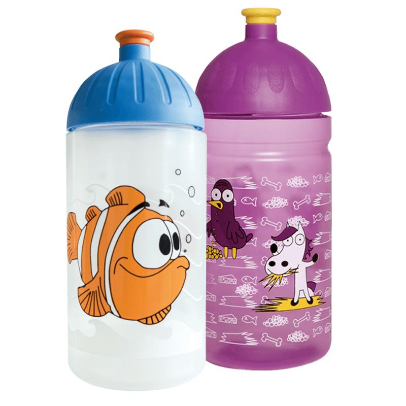 ISYbe Kindertrinkflaschen