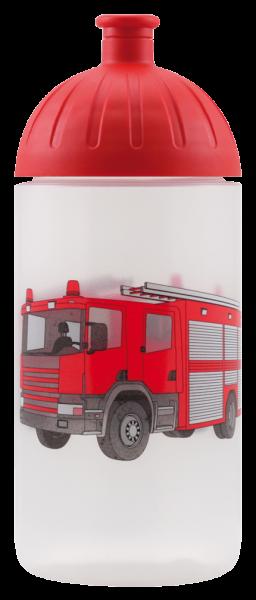 ISYbe Trinkflasche 0,5L Feuerwehr