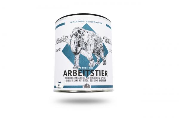 "Berlin Organics Superfood Mischung ""Arbeitstier"" 100 g"