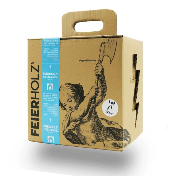 Feierholz Ofen-Pack