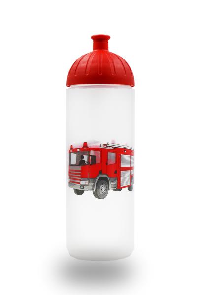 ISYbe Trinkflasche 0,7L Feuerwehr