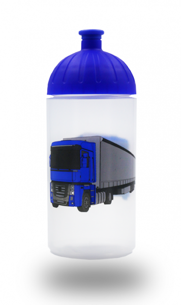 ISYbe Trinkflasche 0,5L LKW