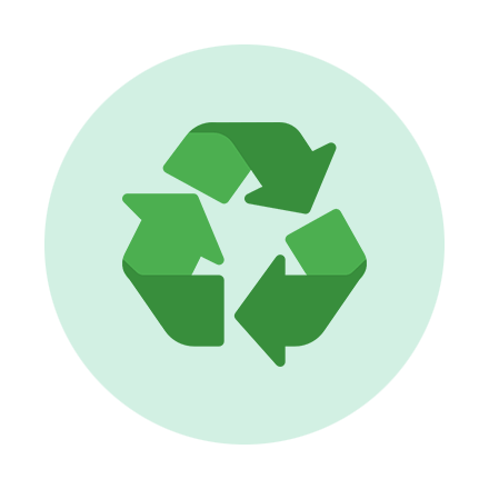Recyclebar-Icon