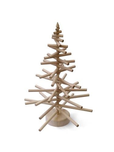 tidda holz weihnachtsbaum christbaum tannenbaum. Black Bedroom Furniture Sets. Home Design Ideas
